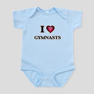 I love Gymnasts Body Suit