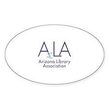 AzLA Logo Sticker