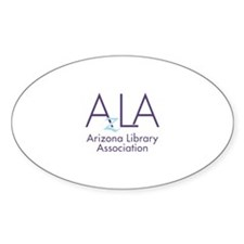 AzLA Logo Sticker