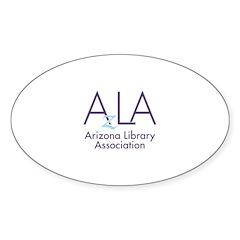 AzLA Logo Decal