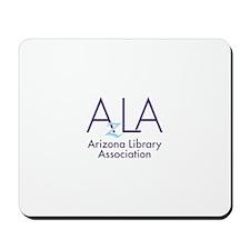 AzLA Logo Mousepad