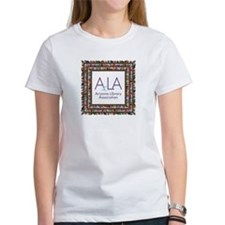 AzLA Bookshelf 1 T-Shirt
