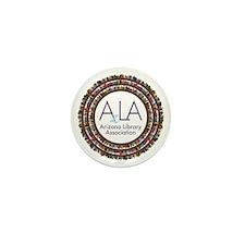 AzLA Bookshelf 2 Mini Button