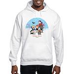 2016 OOTS Holiday Hooded Sweatshirt