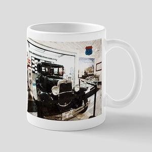 RT 66 car Mug
