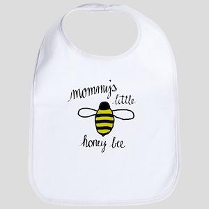 Mommy's Little Honey Bee Bib