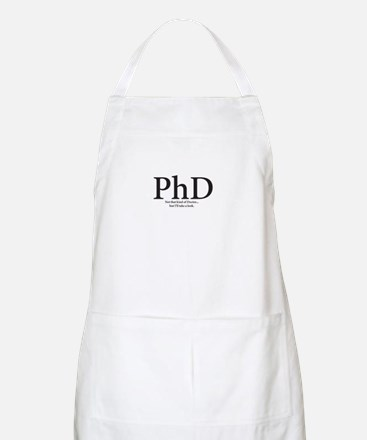 PhD not that kind of Doctor but I'll take a look A