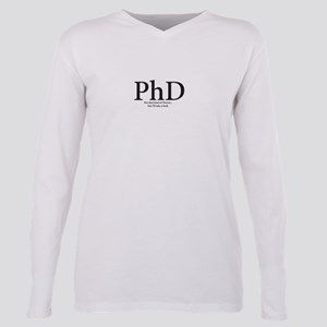 PhD not that kind of Doctor but I'll take a look T