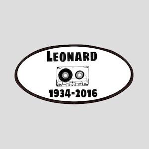 Leonard Patch