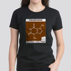 theobromine large T-Shirt