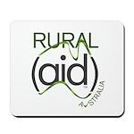 Rural Aid Mousepad