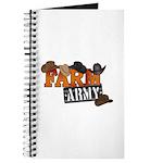 Farm Army Journal