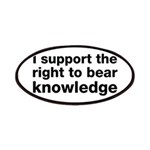 The Right To Bear Knowledge Patch