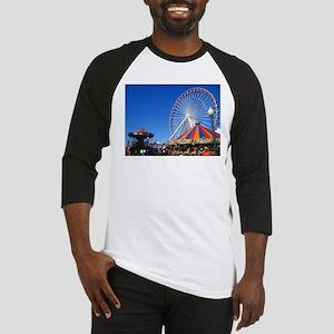 Navy Pier, Chicago Baseball Jersey