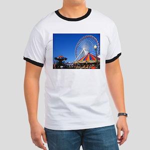 Navy Pier, Chicago Ringer T