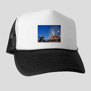 Navy Pier, Chicago Trucker Hat
