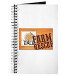 Farm Rescue Journal