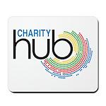 Charity Hub Mousepad