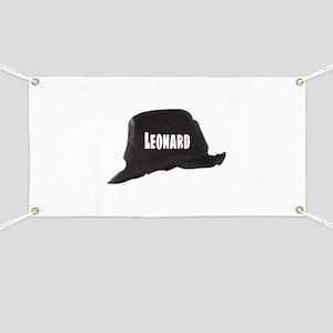 Leonard Banner