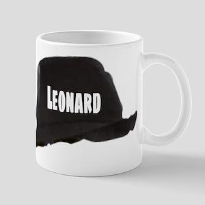 Leonard Mugs