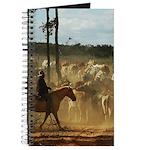 Herding Cattle Journal