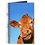 Selfie Cow Journal