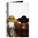 Country Couple Journal