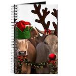 Santa & Friends Journal