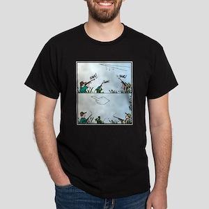 Birds giving the Finger T-Shirt