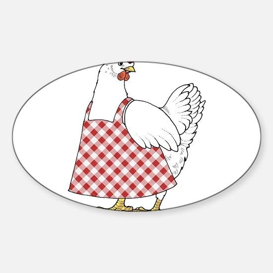 Winner Winner Chicken Dinner Decal