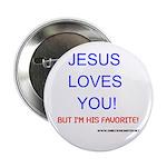 Jesus Loves You 2.25