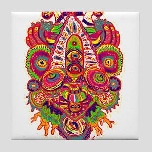 transcendence Tile Coaster