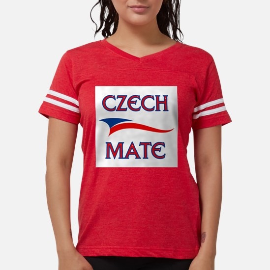 CZECH MATE T-Shirt