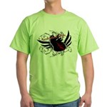 Love Without Labels Green T-Shirt