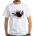 Love Without Labels White T-Shirt