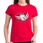 Love Without Labels Women's Dark T-Shirt
