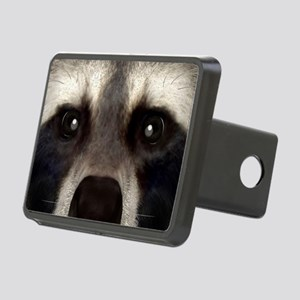 Raccoon Hitch Cover