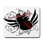 Love Without Labels Mousepad