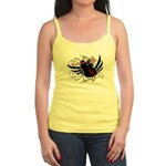Love Without Labels Jr. Spaghetti Tank