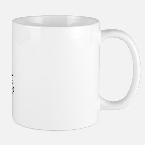 Will work gold star mug size Mugs