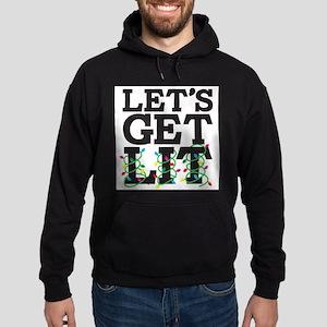 Lets Get Lit Sweatshirt