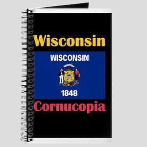 Cornucopia Wisconsin Journal