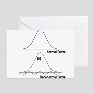 Normal-ParaNormal Greeting Cards