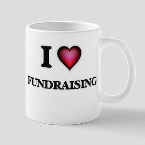 I love Fundraising Mugs