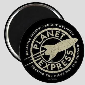 Planet Express Logo Magnet