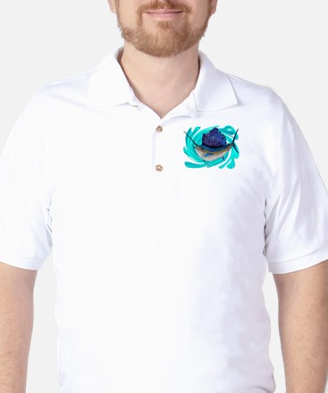 STRIKE Golf Shirt