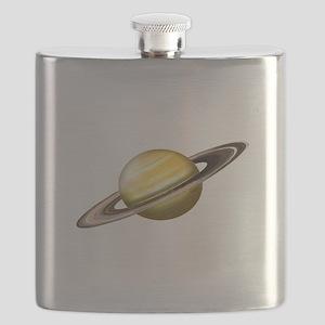 RINGS Flask