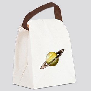 RINGS Canvas Lunch Bag
