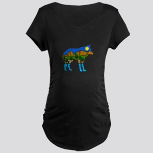 WILD Maternity T-Shirt