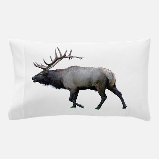 Willow Wapiti elk Pillow Case